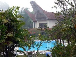 Тана Тораджа (Tana Toraja)