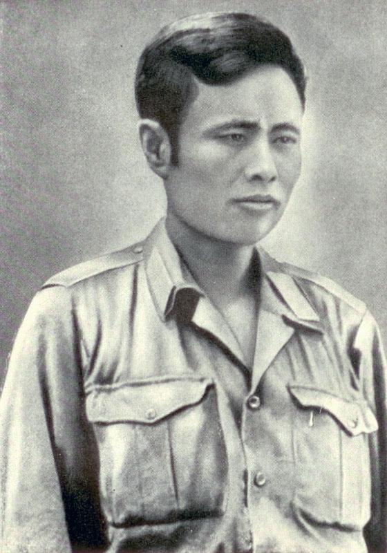 Aun San