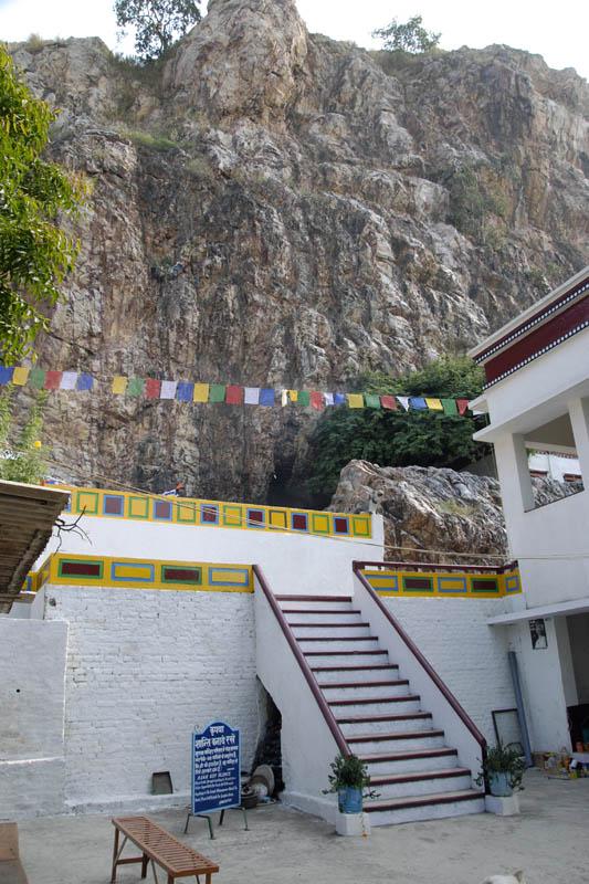 Пещера Дунгешвари/Прагбодхи (Dungeshwari/Pragbodhi Cave)