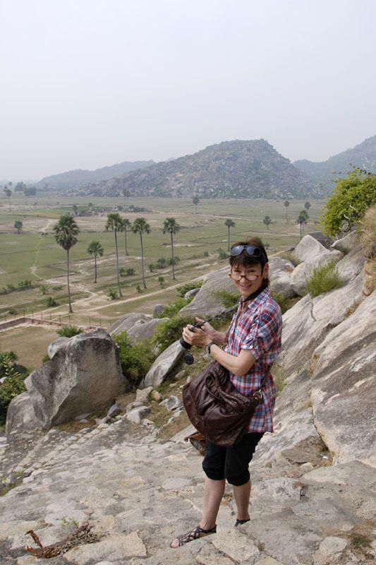 Nagarjuni Caves