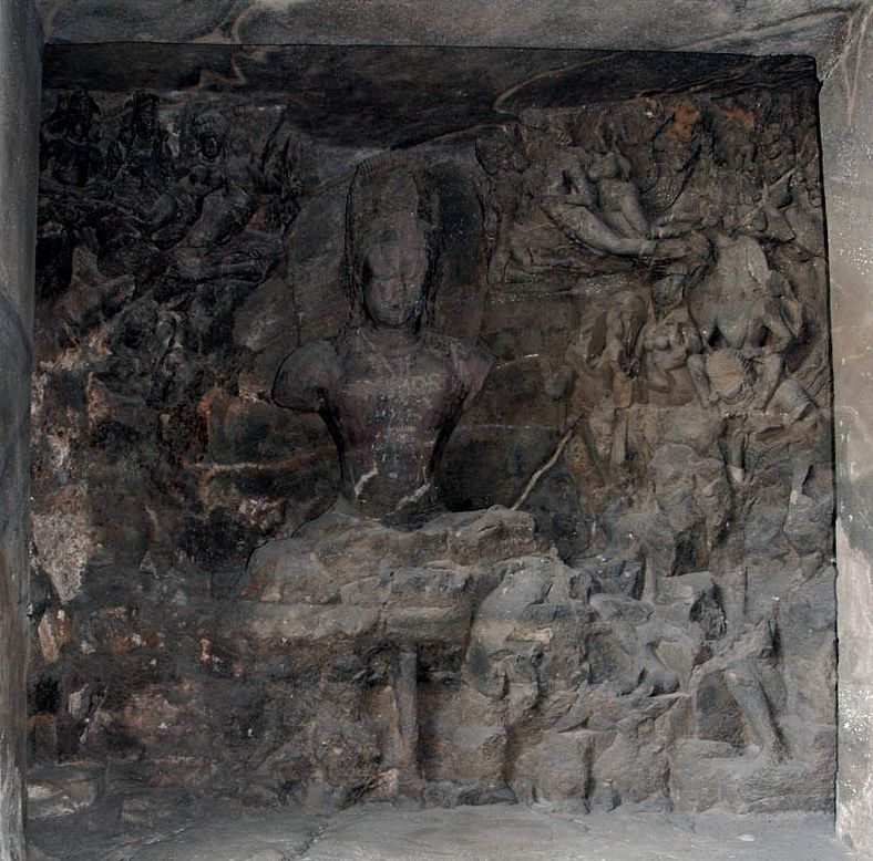 Элефанта (Elephanta)