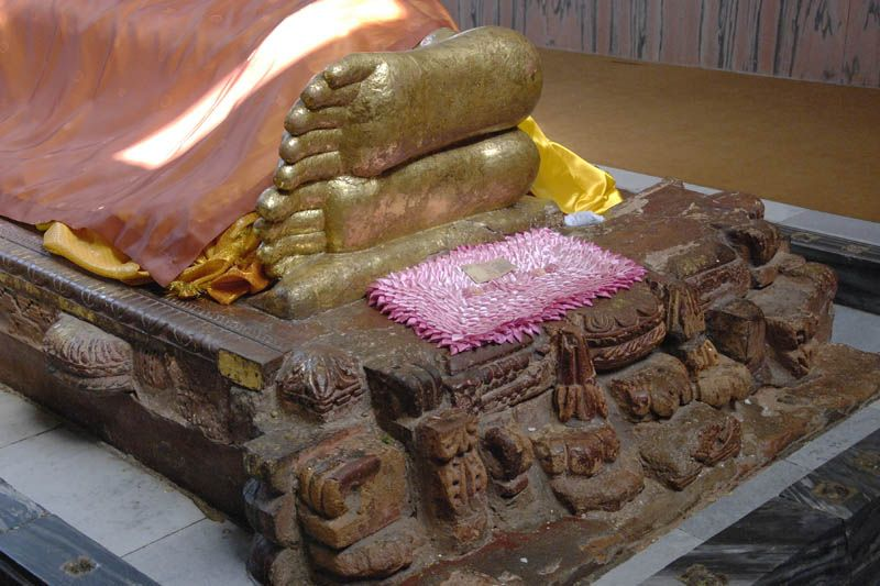 Кушинагар (Kushinagar)