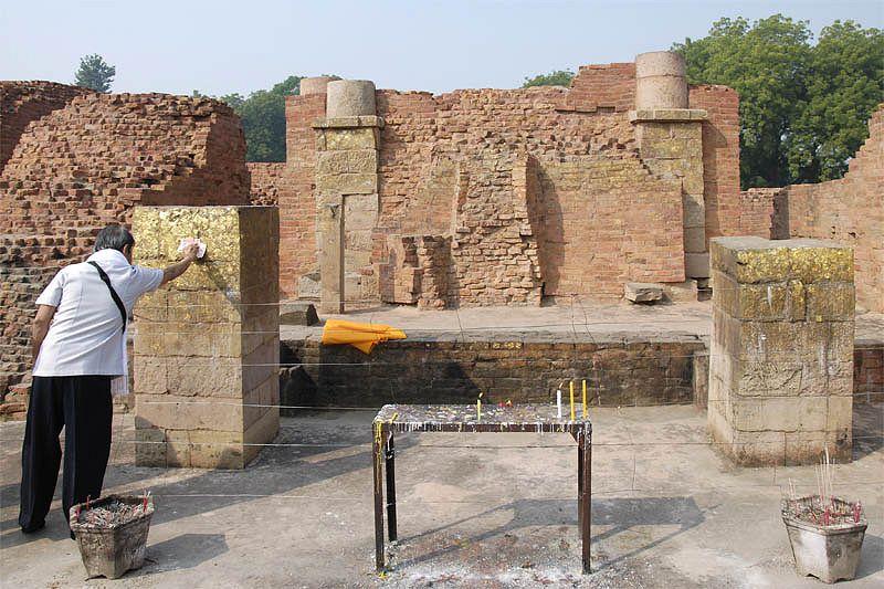 Сарнатх (Sarnath)