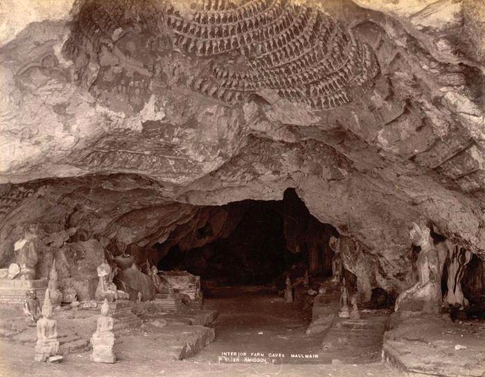 Пещера Ка Йон (Kha Yon Cave)