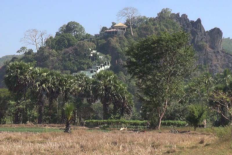Kyauktalon Taung (Чауталон Таунг, Naga Mount, Hmein Ga Nein)