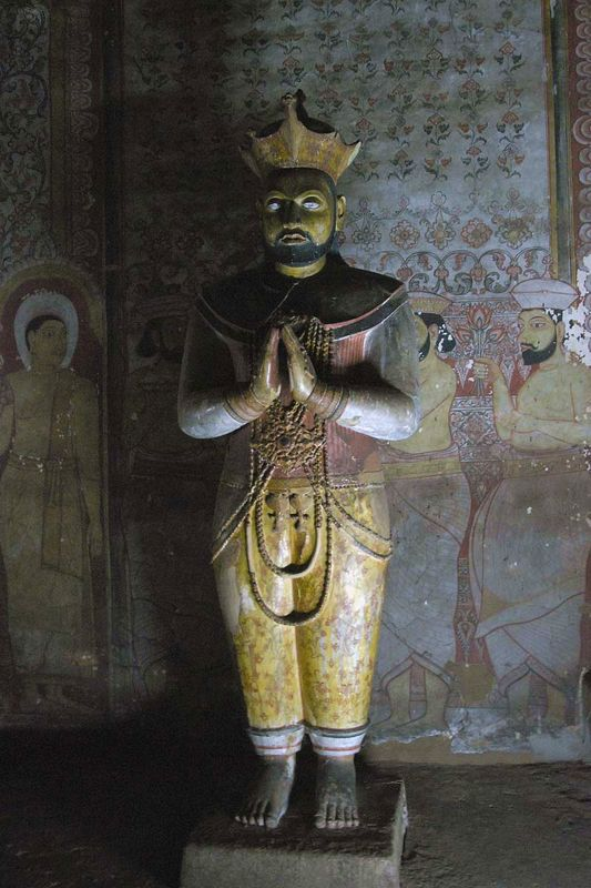 Дамбулла (Dambulla)
