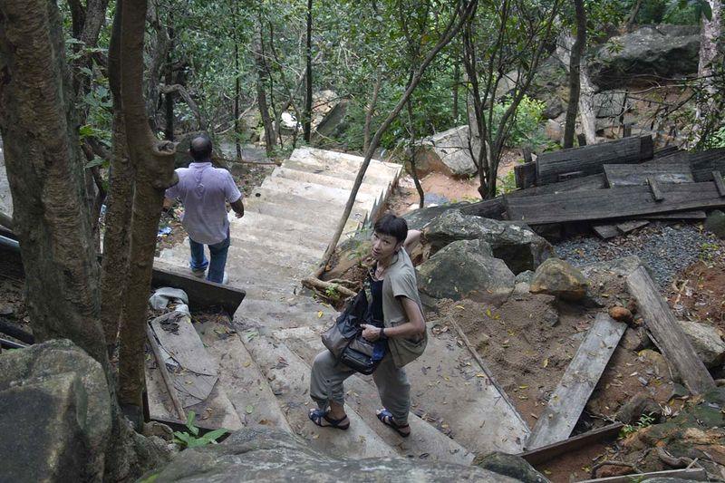Димбулагала (Dimbulagala)