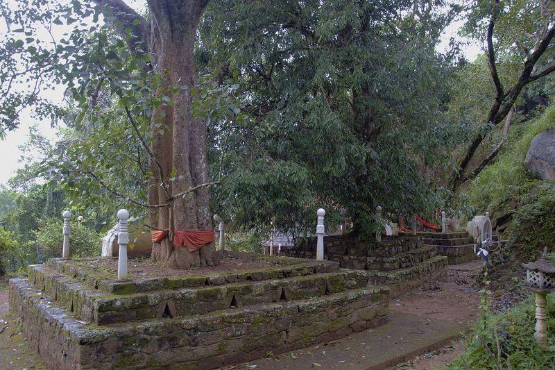 Хиндагала (Hindagala)