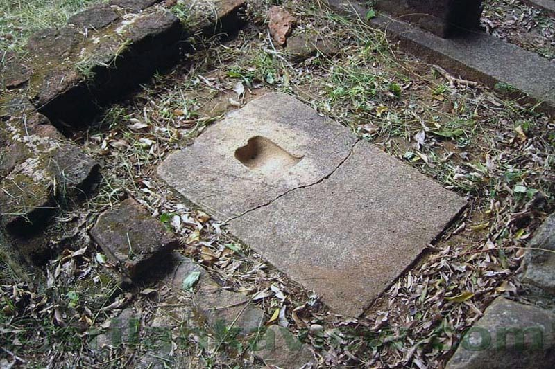 Kaludiya Pokuna (Mihintale)