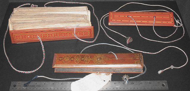 Sinhalese_olas_manuscripts