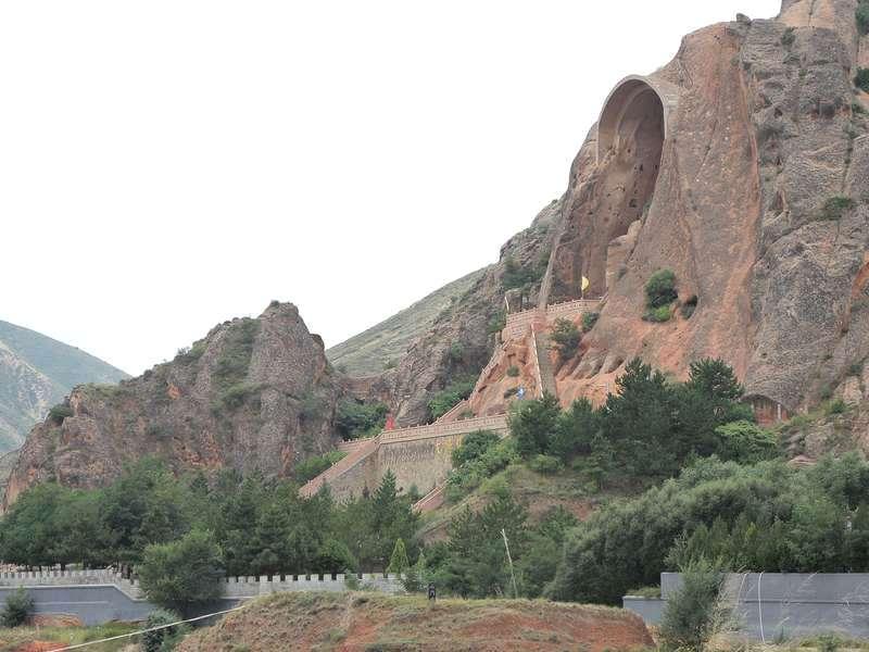 Сюймишань (Xumishan)