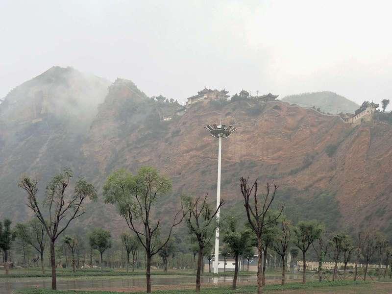 Дасяншань (Daxiangshan)