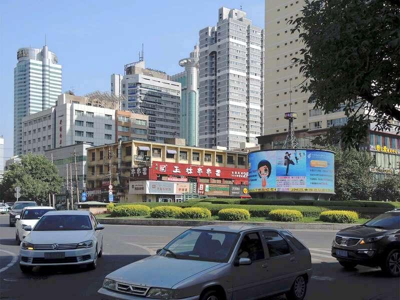 Урумчи (Urumqi)