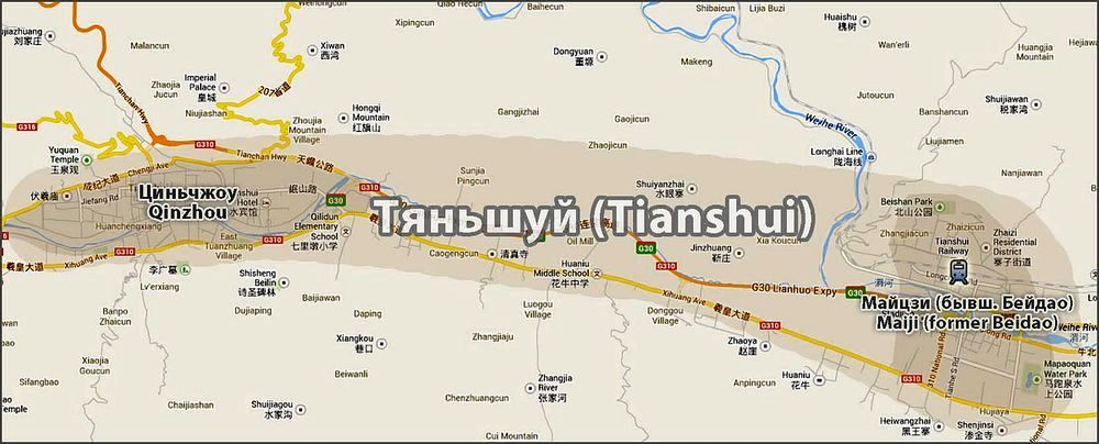 Tainshui_area_plan-map