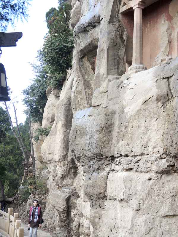 Тяньлуншань (Tianlongshan)