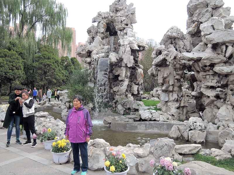 Тайюань (Taiyuan)