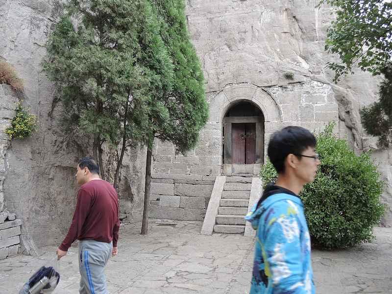 Сянтаншань (Xiangtangshan