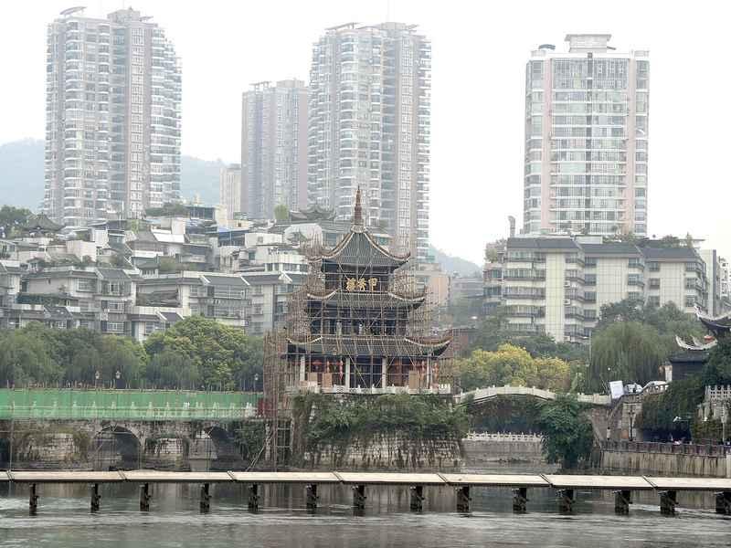 Гуйян (Guiyang)