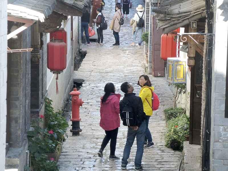 Лицзян (Lijiang)